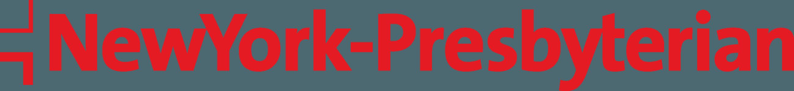 New York Presbyterian Logo