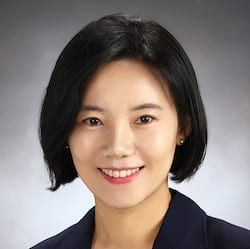 Photo of Jiyoung Kim