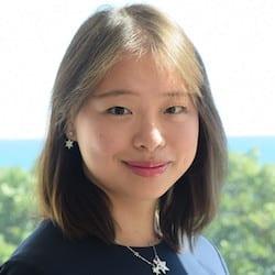 Photo of Kejia Hu