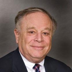Photo of William B. Sims