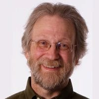 Photo of David Deininger