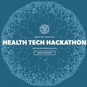 Health Tech Hackathon