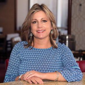 Jennifer Mayo