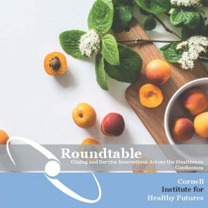 CIHF Roundtable