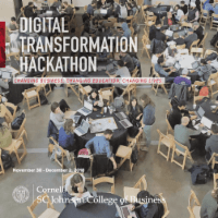 Digital Transformation Hackathon