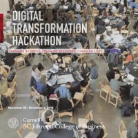 Digital Transformation Hackathon