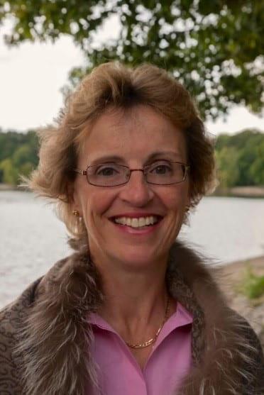 Kelly Abramson