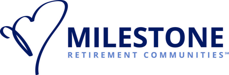 Milestone Retirement Communites Logo