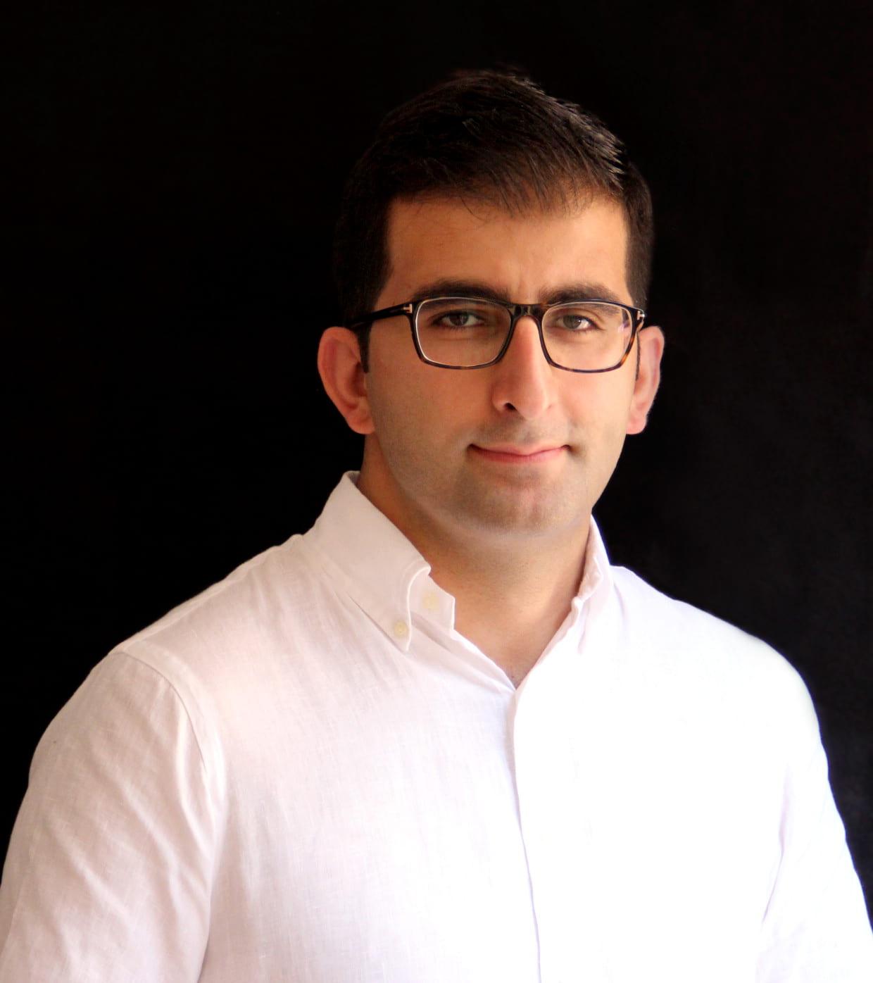 Saleh Kalantari