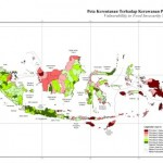 Food Insecurity in Indonesia (source: http://www.foodsecurityatlas.org)
