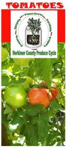 Tomatoes brochure