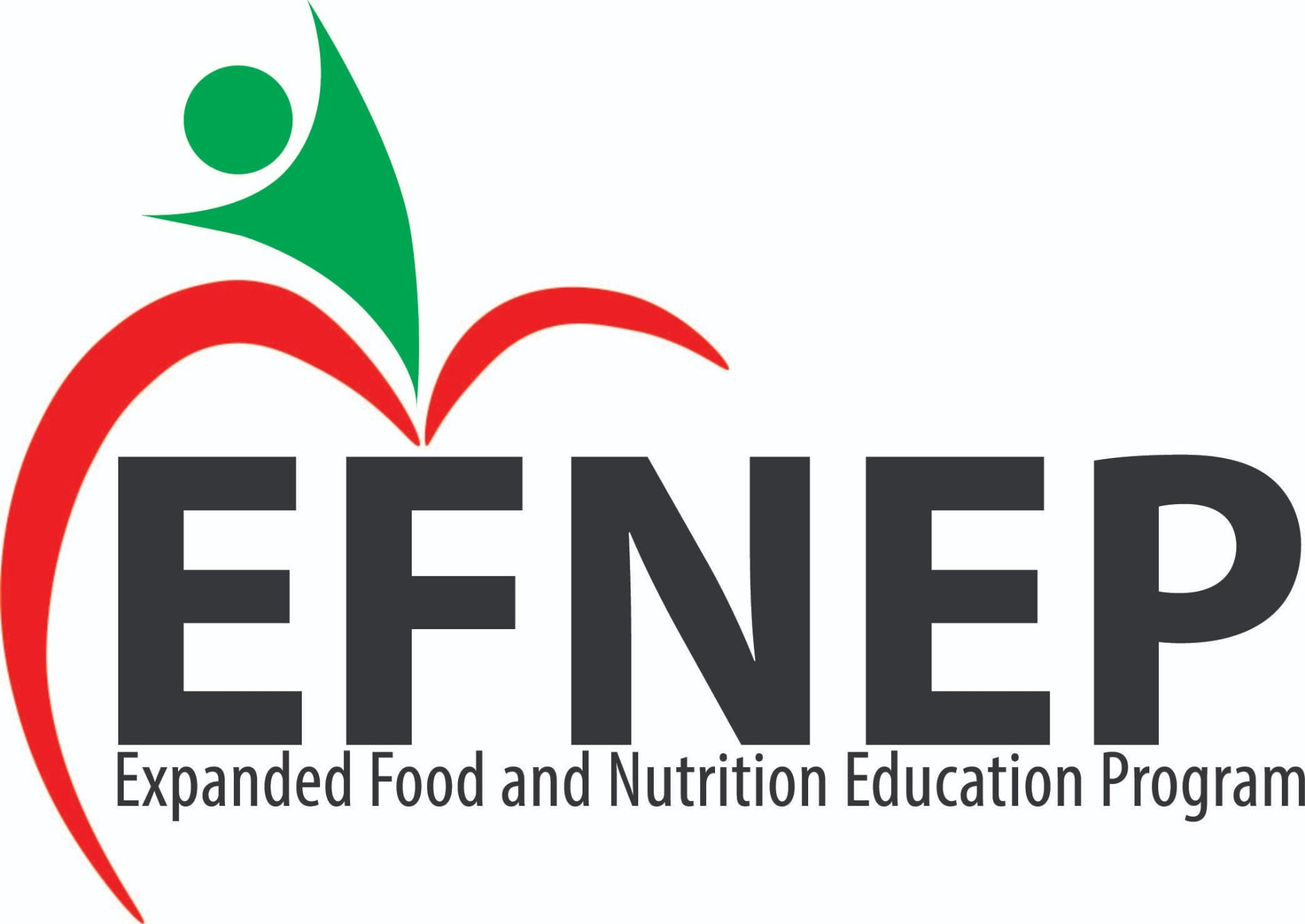 EFNEP (Expanded Food and Nutrition Education Program) logo