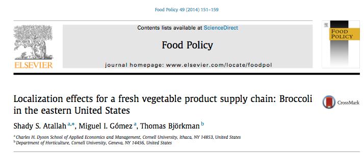 FoodPol title
