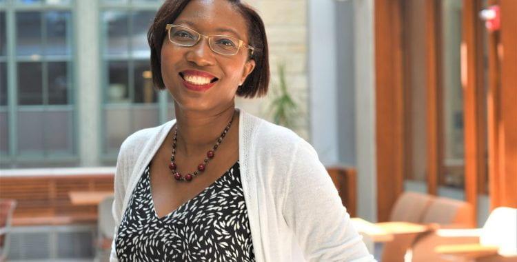 Prof. Ludmilla Aristilde
