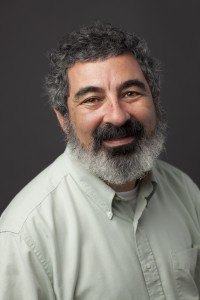 Photo of Bruce Lewenstein