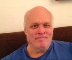 ECC's resident historian Mr. Richard Edward Hughes Jr