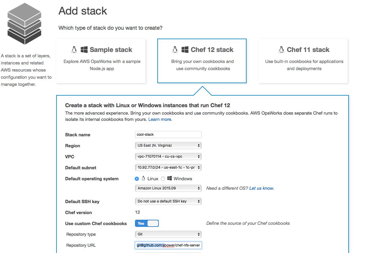 opsworks-stack
