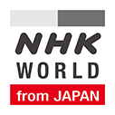 NHK World from Japan