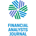 CFA Institute Financial Analysts Journal