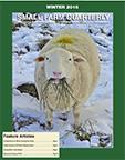 Small Farm Quarterly Winter 2015