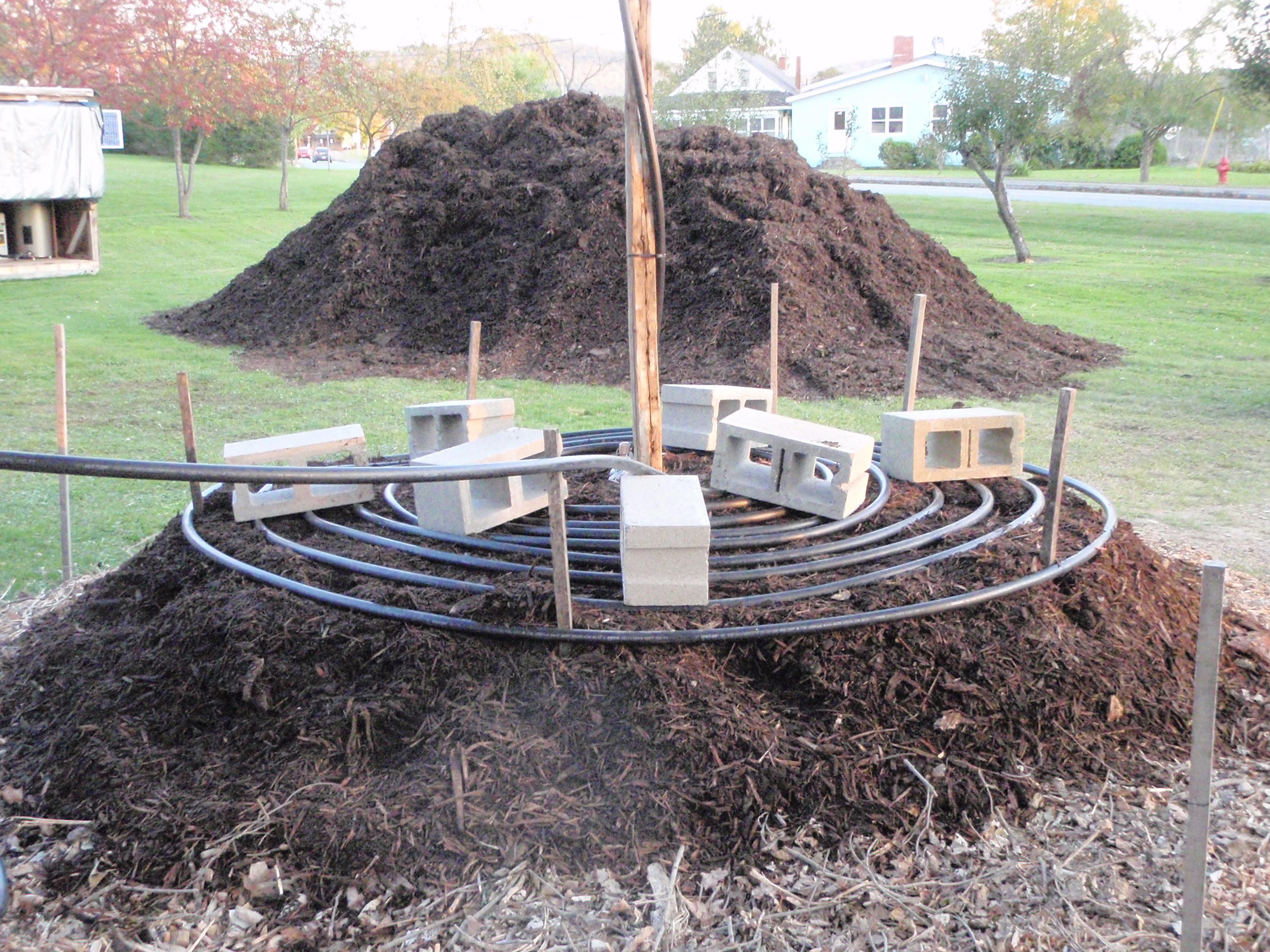 compost power cornell small farms program
