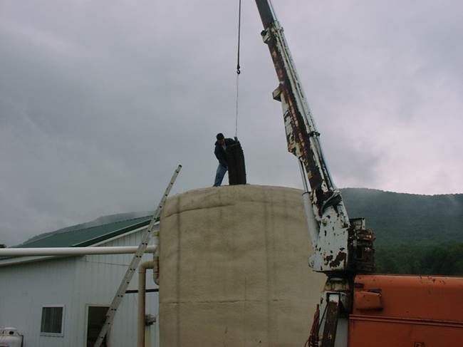 Anaerobic Digesters: Up and Coming for Small Farms