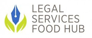 legal services food hub