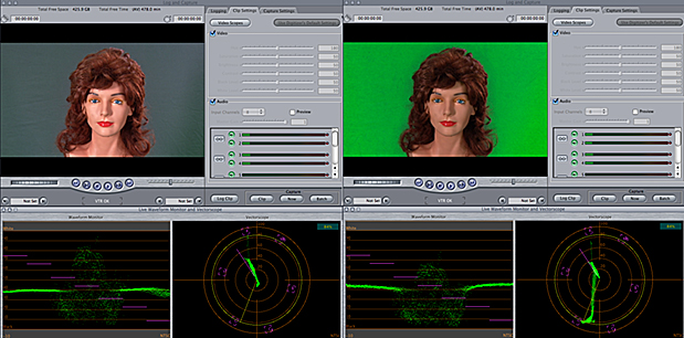 Green screen transition effect | final cut pro x tutorial youtube.