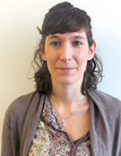 Cécile Sauvanet