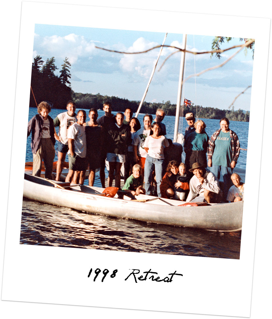 1998 Retreat