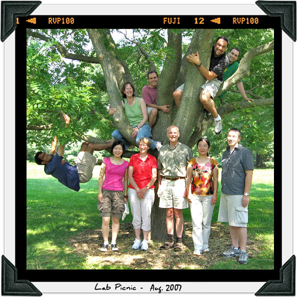 2007-Bretscher-lab-picnic-framed-optmz