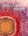 mol cell bio 2012 textbook cover copy