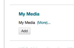 addMyMedia