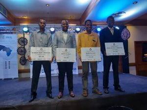 2019 Winners