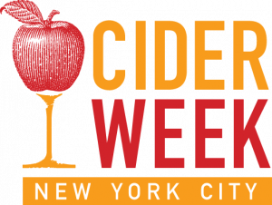CiderWeek NYC