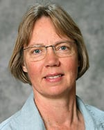 Professor Anne Fennell's headshot