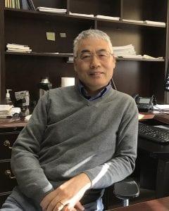 Gan-Yuan headshot