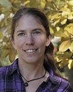 Janet van Zoeren's headshot