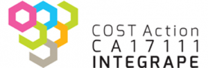 COST Action INTEGRAPE logo