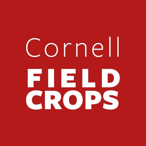 Cornell Field Crops logo