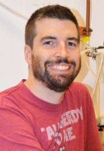 Shaun Reining, Technician