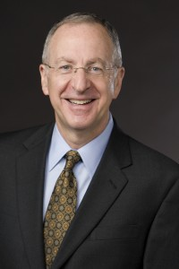 Cornell University President David J. Skorton