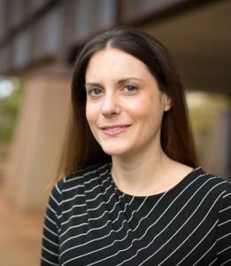 Katherine Kinzler, professor of human development (HDEV) and psychology (PSYCH).