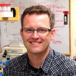Brian VanderVen, Microbiology and Immunology