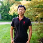 Xiangtao Xu, Ecology and Evolutionary Biology
