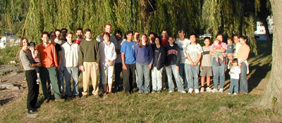 Coates Group Sept 2002
