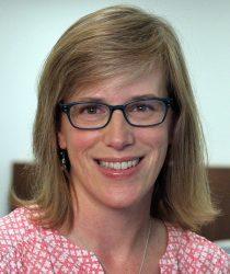 Katherine McComas