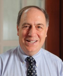 Dr. Gary Koretzky