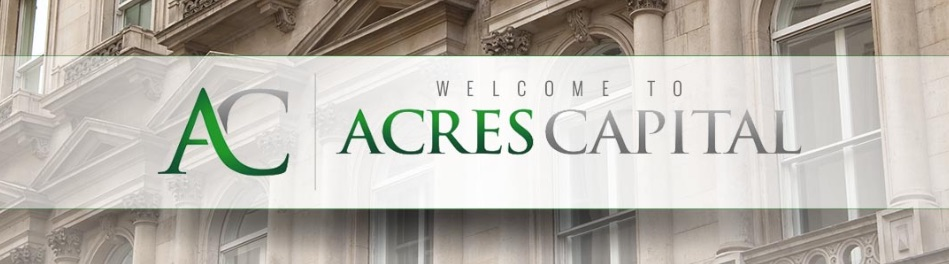 ACRES CEO & President Mark Fogel Speaks to the Baker Program in Real Estate