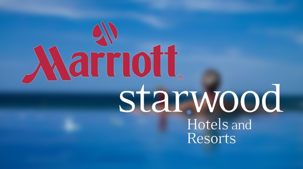 Marriott Buying Starwood Hotels and Resorts in Largest Hotel Merger